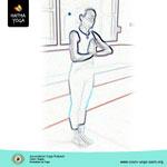 cours-yoga-paris-pranamasana